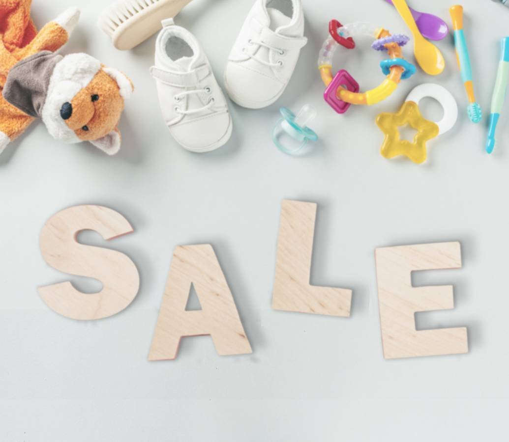 baby store in Canada - Daily Deals