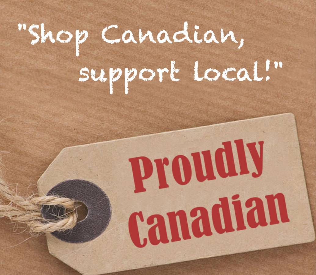 baby store in Canada - PROUDLY CANADIAN