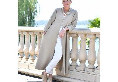 Victoria Full Length Coat