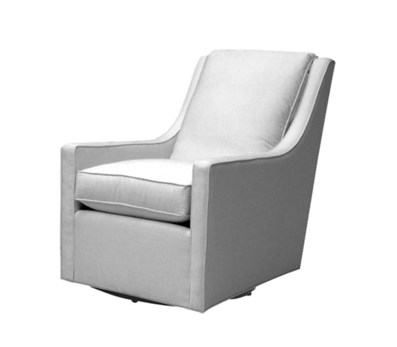 Stephanie Swivel Glider