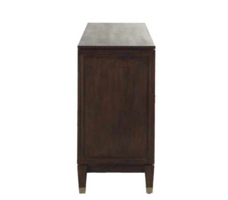 Saffron Cabinet