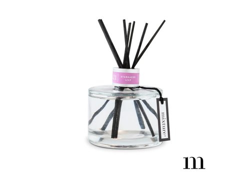 Mixture No. 2 8 oz Orange Vanilla Room Diffuser Boxed