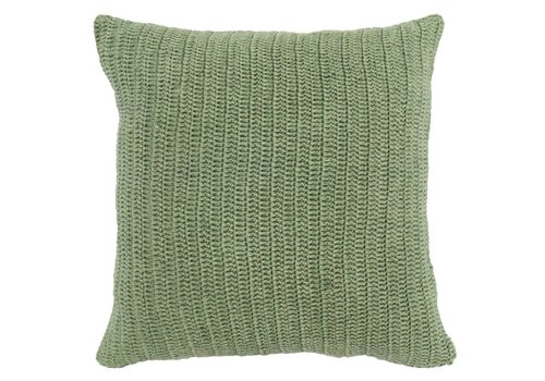 Macie Tea Pillow 22 x 22