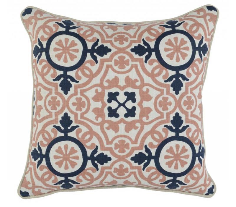 "Kira Multi Pillow 18x18"""