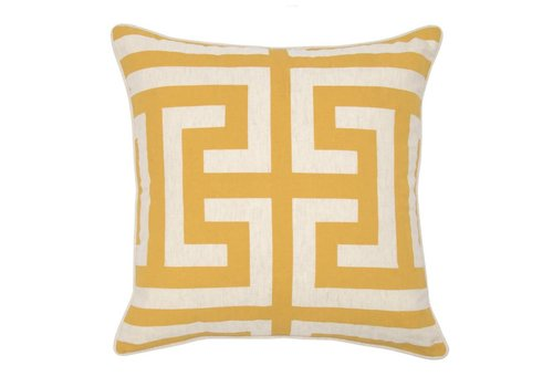 Estate Gold 22 x 22 Pillow