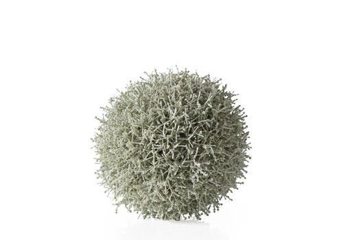 "White Sagebrush 7"" Ball"