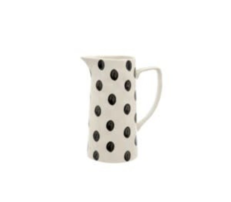 Dotty Pitcher large
