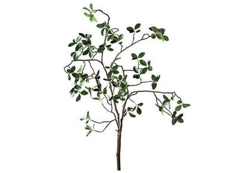 Grove Mini Leaf Branch 44 in. Spray