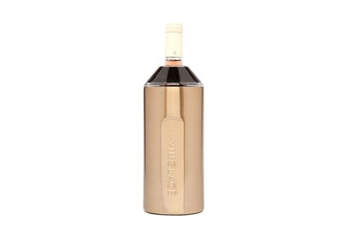 Vin Glace Wine Bottle Insulator - Copper