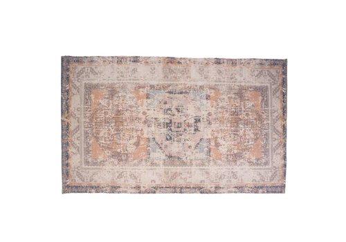 Elif Chenille Carpet 4 x 6.5