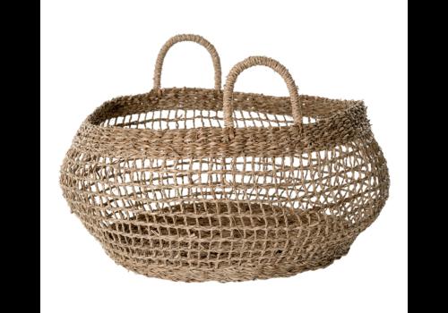 Savoy Weave Basket