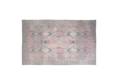Belinay Chenille Carpet 4x6.5