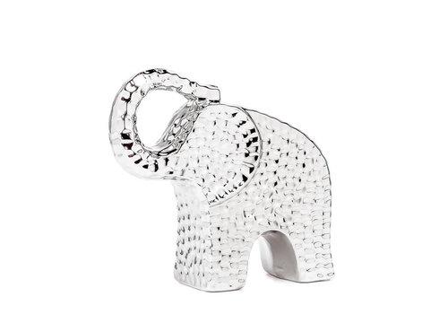 """Bold Hammered Elephant 8"""""""