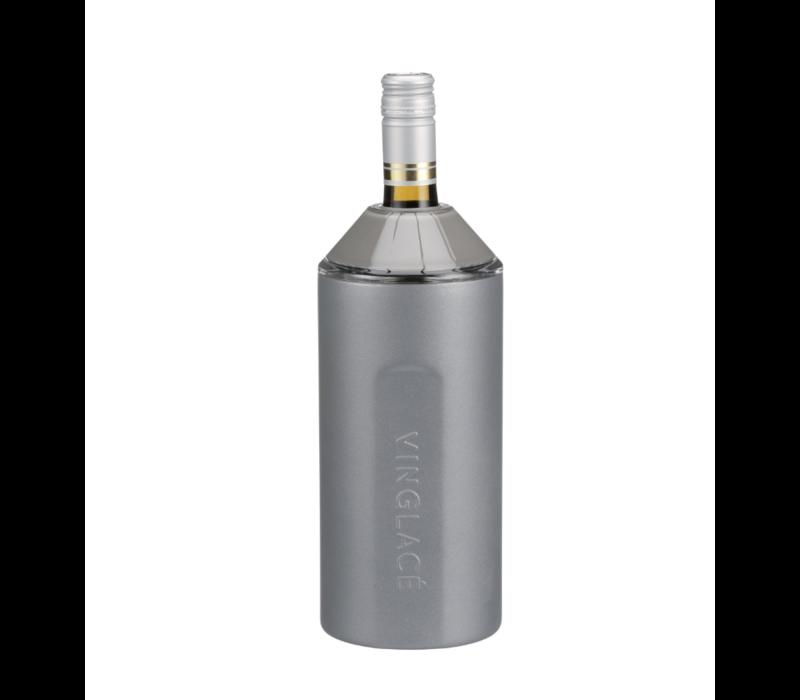 Vin Glace Wine Insulator - Graphite