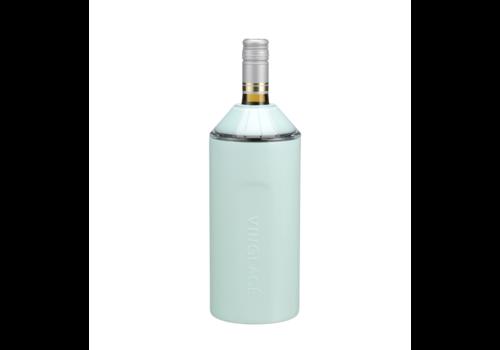 Vin Glace Wine Insulator Sea Glass