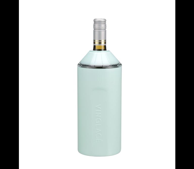 Vin Glace Wine Insulator - Sea Glass