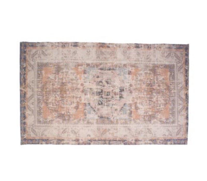 Elif Chenille Carpet - 4 x 6.5