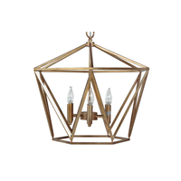 Carly Chandelier