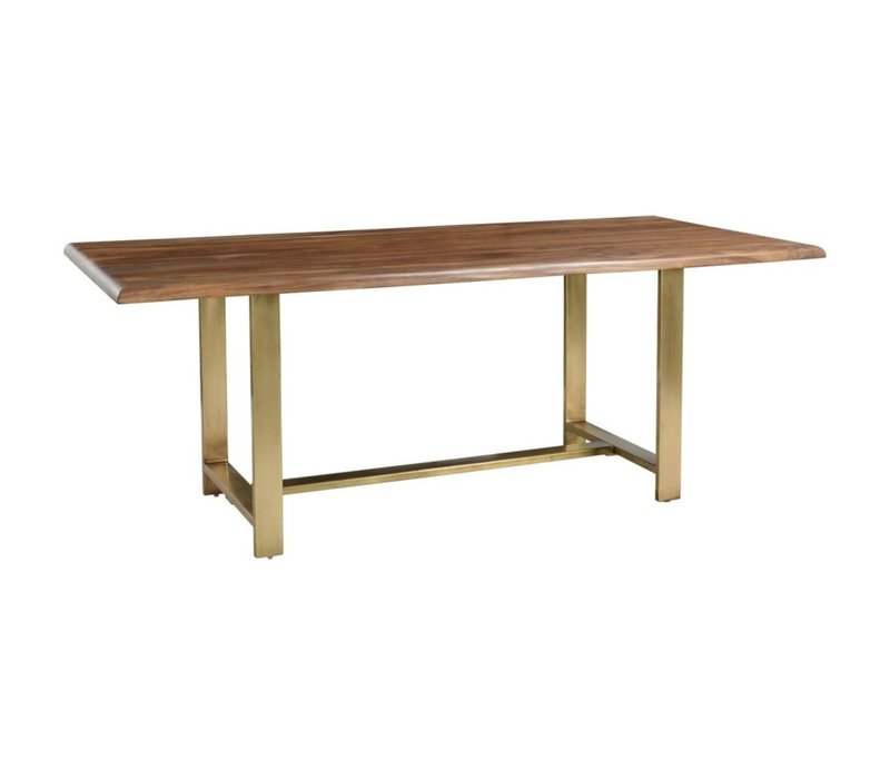 """Cameron Dining Table 78"""""""