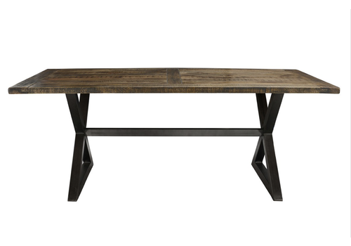Kara Dining Table - 78""