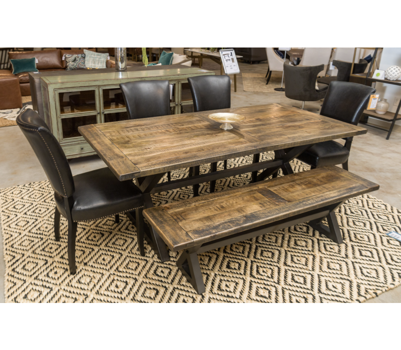 Kara Dining Table 78""