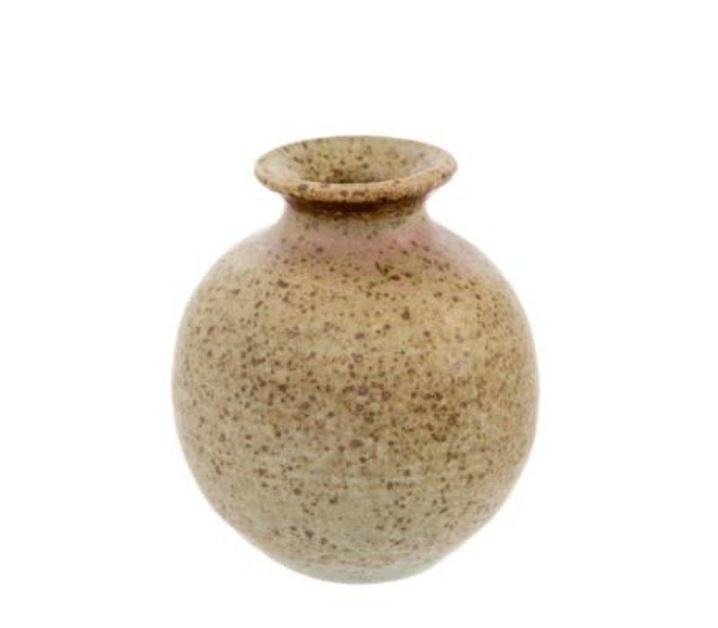 Caillou Bud Vase Moss Medium