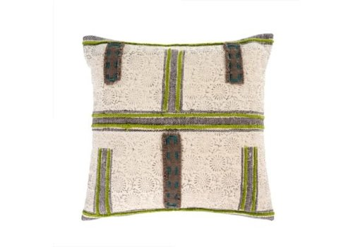 Mahala 20 x 20 Cushion