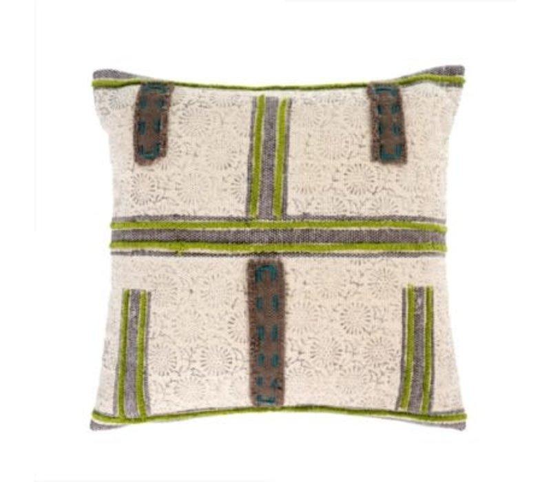Mahala 20 x 20 Cushion