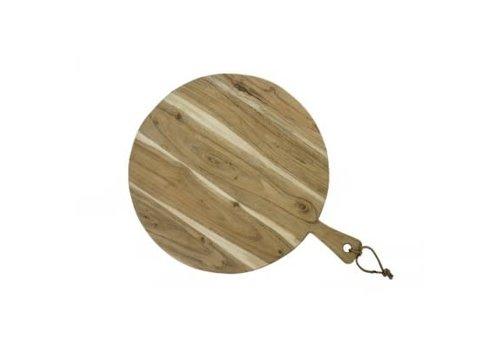 "Round Chopping Board 20"""