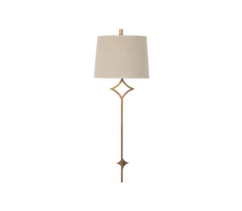 Theresa Sconce Gold