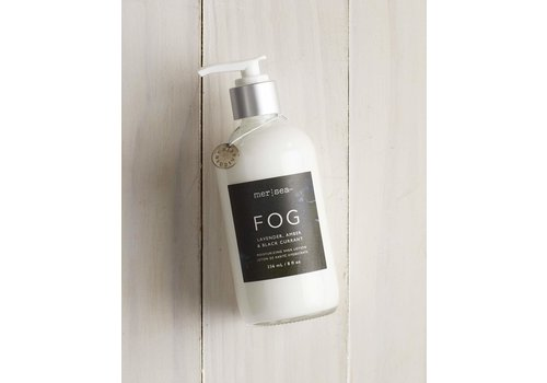 Fog Glass Shea Lotion 8 oz