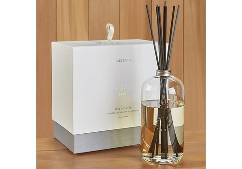 Luxe Glass Scent Diffuser - Elle