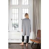 Hampton Duster Merino Wool