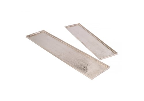 Mirage Rectangle Tray S