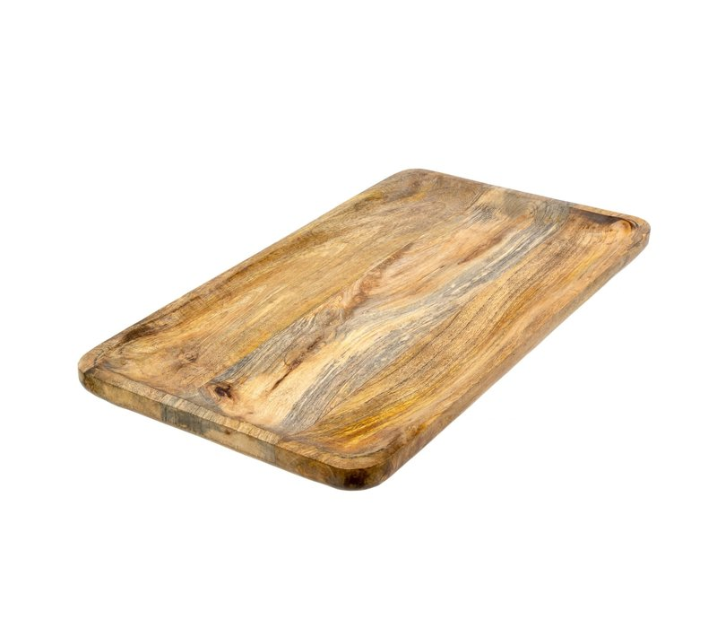 Dolce Wooden Tray L