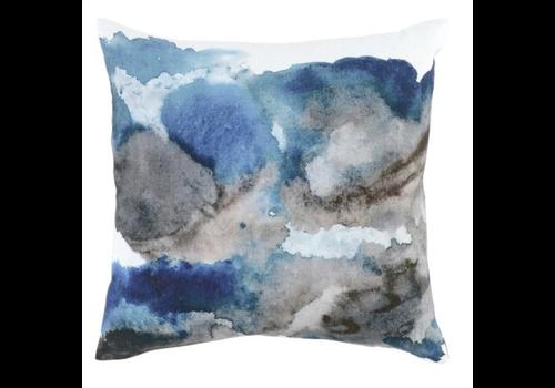 Isla Blue Multi Pillow 20 x 20