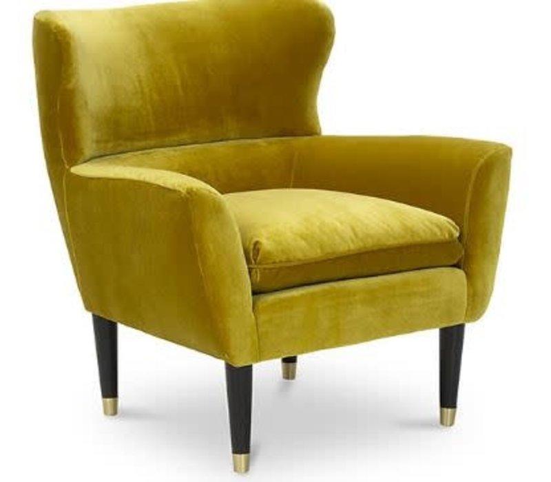 Norah Chair- Grade 9 Fabric
