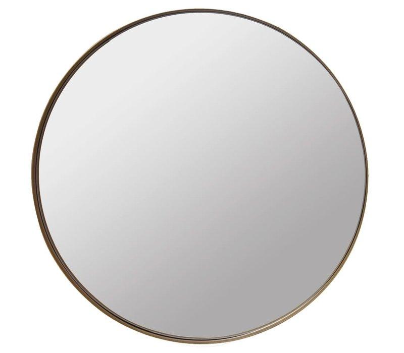 Raleigh Mirror
