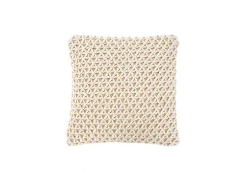 20x20 Southdown Wool Pillow