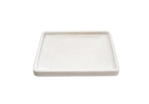 Marble Vanity Tray - Large