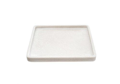 Marble Vanity Tray Large