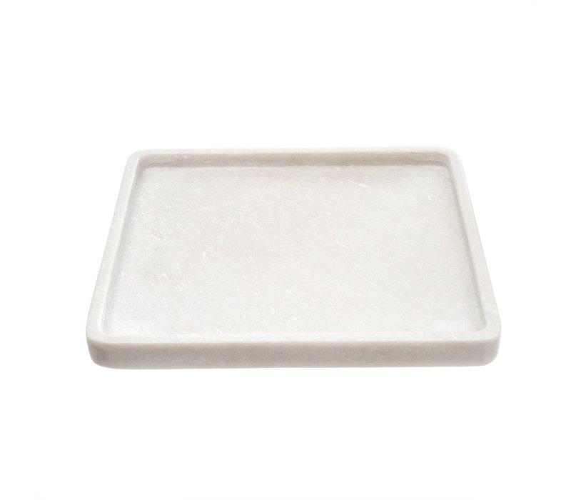 Marble Vanity Tray - Large