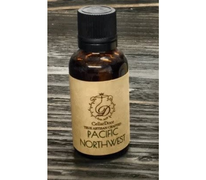 Pacific Northwest Essential Oil Blend
