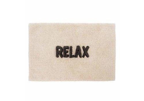 """Relax Bath Mat 30"""" x 20"""""""