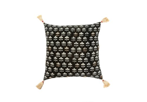 Thali Cushion 20x20""