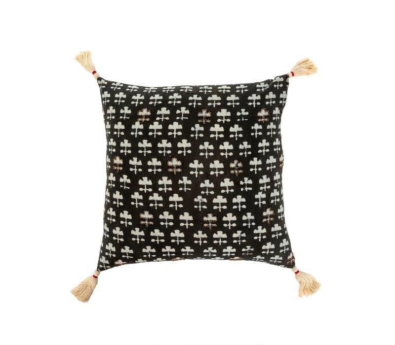 """Thali Cushion 20x20"""""""