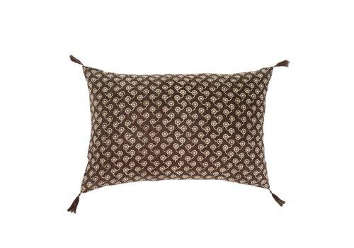 "Amalie Pillow 16x24"""