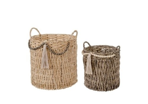 Bohemia Basket Large