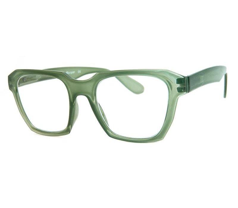 Higher Calibre Green 2.75