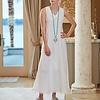 Tawni Dress White S